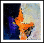 abstract 4451507, Paintings, Abstract, Decorative, Canvas, By Pol Henry Ledent