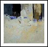 abstract 4761701, Paintings, Abstract, Decorative, Canvas, By Pol Henry Ledent