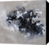 Abstract 8841702, Paintings, Abstract, Decorative, Canvas, By Pol Henry Ledent