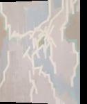 Abstract The birth of a dream, Paintings, Expressionism,Impressionism,Minimalism, Art Brut,Landscape, Canvas,Oil, By Larissa Uvarova