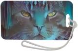 Alice's Cat, Digital Art / Computer Art, Abstract,Expressionism,Surrealism, Animals,Fantasy,Figurative, Digital, By Monica Amorim Gutmann