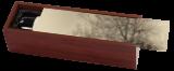 Rosewood Wine Gift Box
