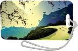 Alum Rock Canyon, Digital Art / Computer Art, Surrealism, Landscape, Digital, By Tom Carlos
