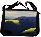 Alum Rock Hills, Digital Art / Computer Art, Surrealism, Landscape, Digital, By Tom Carlos