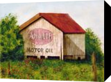 Amalie, Paintings, Realism, Landscape, Painting, By William Clark