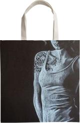Amazon, Pastel, Fine Art,Photorealism,Realism, People,Portrait, Pastel, By Kateryna Bortsova