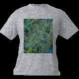 among grass, Paintings, Abstract, Nature, Acrylic, By Marta Kuźniar