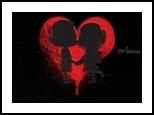 Amor Para Ti, Digital Art / Computer Art, Street Art, Decorative, Digital, By Henry Lizarraga