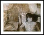 Anelea, Paintings, Fine Art, Portrait, Acrylic, By dimetri varelas