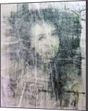 Annina (n.429), Paintings, Abstract, People,Portrait, Acrylic, By Alessio Mazzarulli