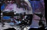 ant and magic ball, Paintings, Fine Art, Animals,Decorative,Nature, Acrylic,Canvas, By Marta Kuźniar