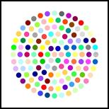 Aripiprazole, Digital Art / Computer Art, Abstract, Mathematics, Digital, By Robert Hirst