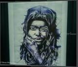 Art for art sake, Drawings / Sketch, Realism, Decorative, Pencil, By Toheeb  Adebayo  Bankole