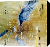 ascending/decending, Paintings, Chance, People, Mixed, By Francis Charlton