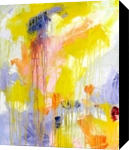 Aura, Paintings, Abstract, Conceptual, Oil, By Sal Panasci