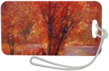 AUTUMN GLORY, Paintings, Expressionism,Fine Art,Impressionism, Landscape,Nature, Canvas,Oil, By Emilia Milcheva