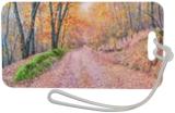 Autumn Leaves, Paintings, Fine Art,Impressionism,Realism, Landscape,Nature, Oil, By Dejan Trajkovic