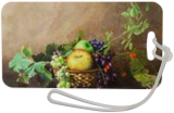 Basket with Fruit, Paintings, Realism, Still Life, Canvas,Oil, By Dejan Trajkovic