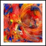 Beginnings, Paintings, Abstract, Conceptual, Mixed, By fred wilson