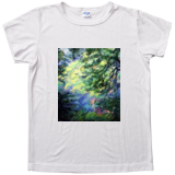 Women's T-Shirt - White