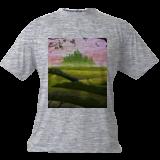 Beyond a Rainbow, Digital Art / Computer Art, Surrealism, Landscape, Digital, By Tom Carlos