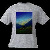 Big Sur Hills, Digital Art / Computer Art, Fine Art, Landscape, Digital, By Tom Carlos