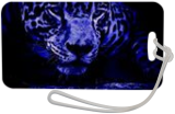 Blue Leopard, Digital Art / Computer Art, Abstract, Animals, Digital, By Joshua Bindseil