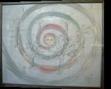 Breeze, Paintings, Modernism, Inspirational, Oil, By Katalin Ubornyak