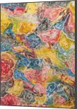 Brights, Paintings, Abstract, Decorative, Acrylic, By Deb Schmidt