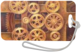 Bronze Gears, Kinetic Art,Paintings, Kineticism, Analytical art,Conceptual,Inspirational,Machnine Forms,Mathematics, Canvas,Oil, By Oleg Bazylewicz