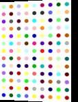Brotizolam, Digital Art / Computer Art, Fine Art,Pop Art, Mathematics, Digital, By Robert Hirst