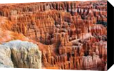 Bryce Hoodoos, Photography, Fine Art,Photorealism, Landscape,Nature, Photography: Premium Print, By Mike DeCesare