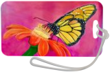 Butterfly, Paintings, Fine Art, Animals,Floral, Canvas, By Sulita Xieernayi Kosteyn