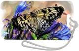 Butterfly Flowers, Digital Art / Computer Art, Realism, Animals, Digital, By Joshua Bindseil