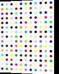 Chlordiazepoxide, Digital Art / Computer Art, Fine Art,Pop Art, Mathematics, Digital, By Robert Hirst