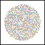 Chlorpromazine, Digital Art / Computer Art, Abstract, Mathematics, Digital, By Robert Hirst