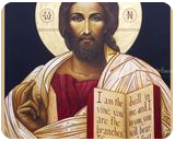 Christ the Teacher, Paintings, Fine Art, Inspirational,Religious,Spiritual, Oil, By Ann C Chapin