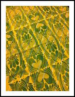 Citrus Love, Carvings, Commercial Design, Decorative, Fiber, By Melanie Brummer
