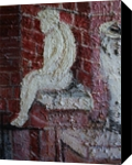City Angel, Paintings, Impressionism, Cityscape, Painting, By Jim Richard Relyea