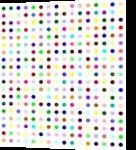 Clobazam, Digital Art / Computer Art, Fine Art,Pop Art, Mathematics, Digital, By Robert Hirst