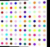 Clonazepam, Digital Art / Computer Art, Fine Art,Pop Art, Mathematics, Digital, By Robert Hirst