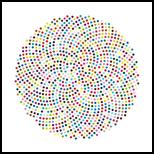 Clozapine, Digital Art / Computer Art, Abstract, Mathematics, Digital, By Robert Hirst