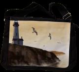 Coastal Sunset, Digital Art / Computer Art, Realism, Seascape, Digital, By Tom Carlos