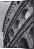 Coliseum, Architecture, Photography, Printmaking, Photorealism, Architecture, Cityscape, Conceptual, Documentary, Historical, Memorial, Window on the World, Photography: Metal Print, Photography: Photographic Print, Photography: Premium Print, Photography: Stretched Canvas Print, By Ira Silence