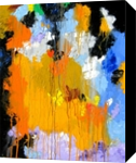 Color Chords, Paintings, Abstract, Conceptual, Oil, By Sal Panasci