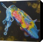 Colorama, Paintings, Fine Art,Photorealism,Realism, Animals,Nature, Canvas,Oil, By Patrizia Grilli