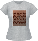Corroboree, Digital Art / Computer Art, Abstract,Impressionism,Pop Art,Symbolism, Avant-Garde,Dance,Figurative,Moving Images,Music,Religious,The Primative, Digital, By Donald MacLean