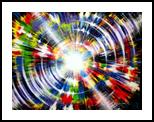 Creation, Paintings, Abstract, Inspirational, Acrylic, By Plamen Stoyanov Ivanov