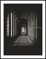 Door to unknow, Architecture,Photography, Fine Art,Street Art, Architecture,Composition,Decorative, Photography: Metal Print,Photography: Photographic Print,Photography: Premium Print,Photography: Stretched Canvas Print, By Benjamin Dupont