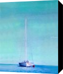 Dreamboat, Paintings, Realism, Still Life, Painting, By William Clark